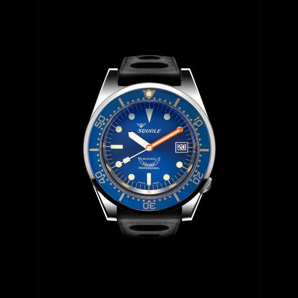 Squale Watch - 50 atmos