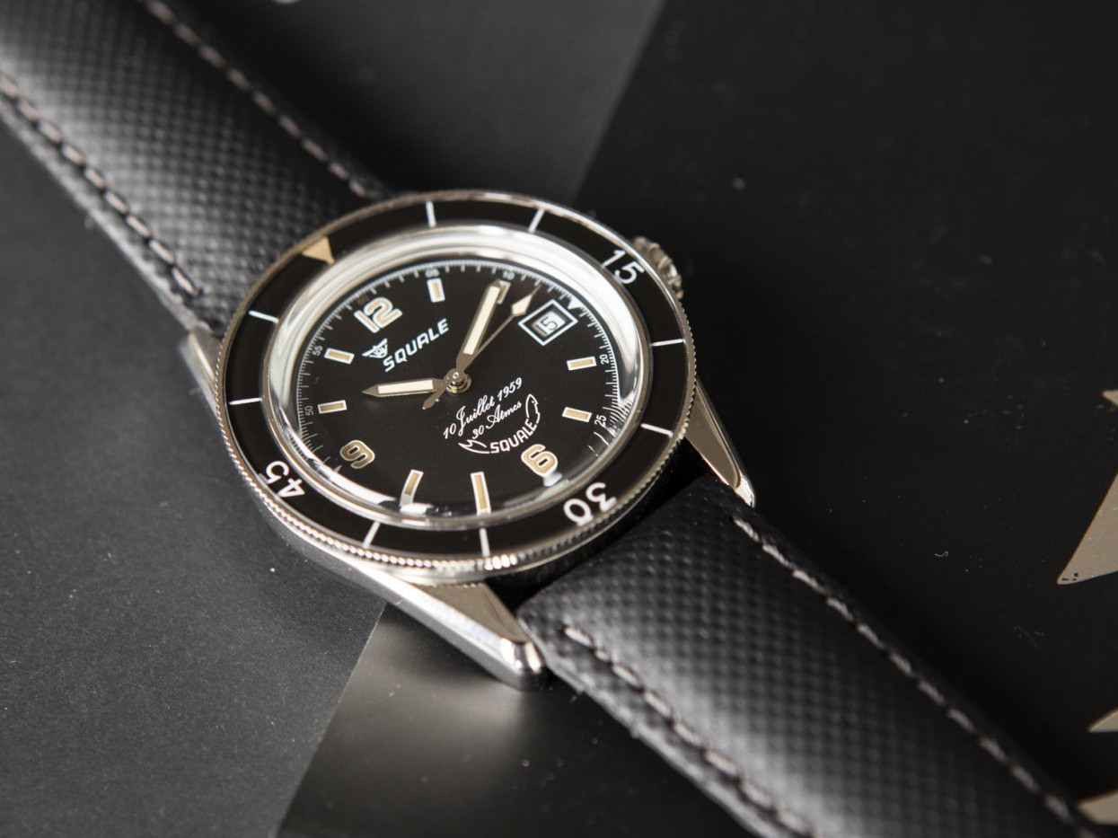 60 Years of Squale